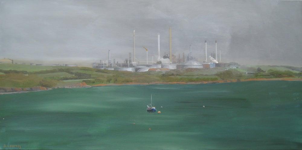 Image of Angle Bay