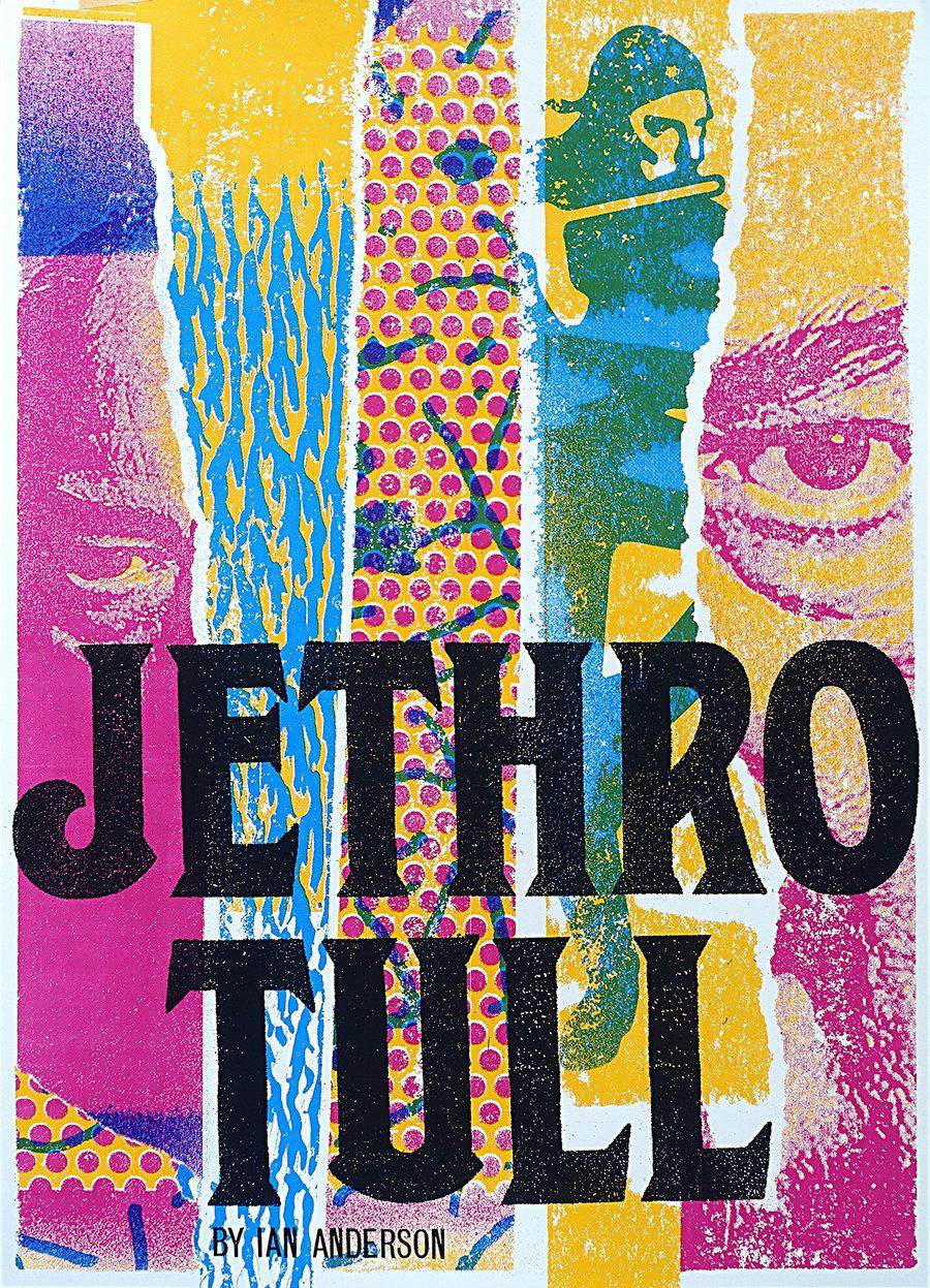 Image of JETHRO TULL 03