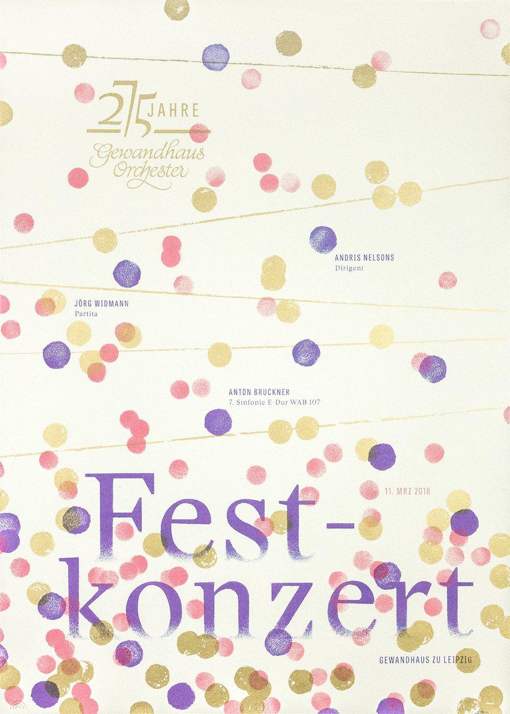 Image of FESTKONZERT