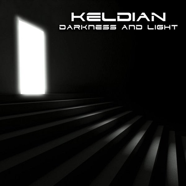 Image of KELDIAN - Darkness and Light