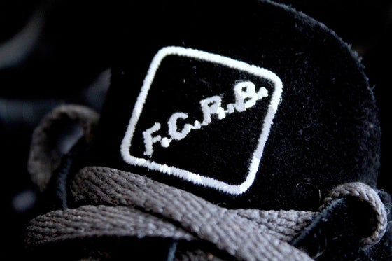 """Image of Nike AIR FOOTSCAPE WOVEN """"F.C.R.B."""""""