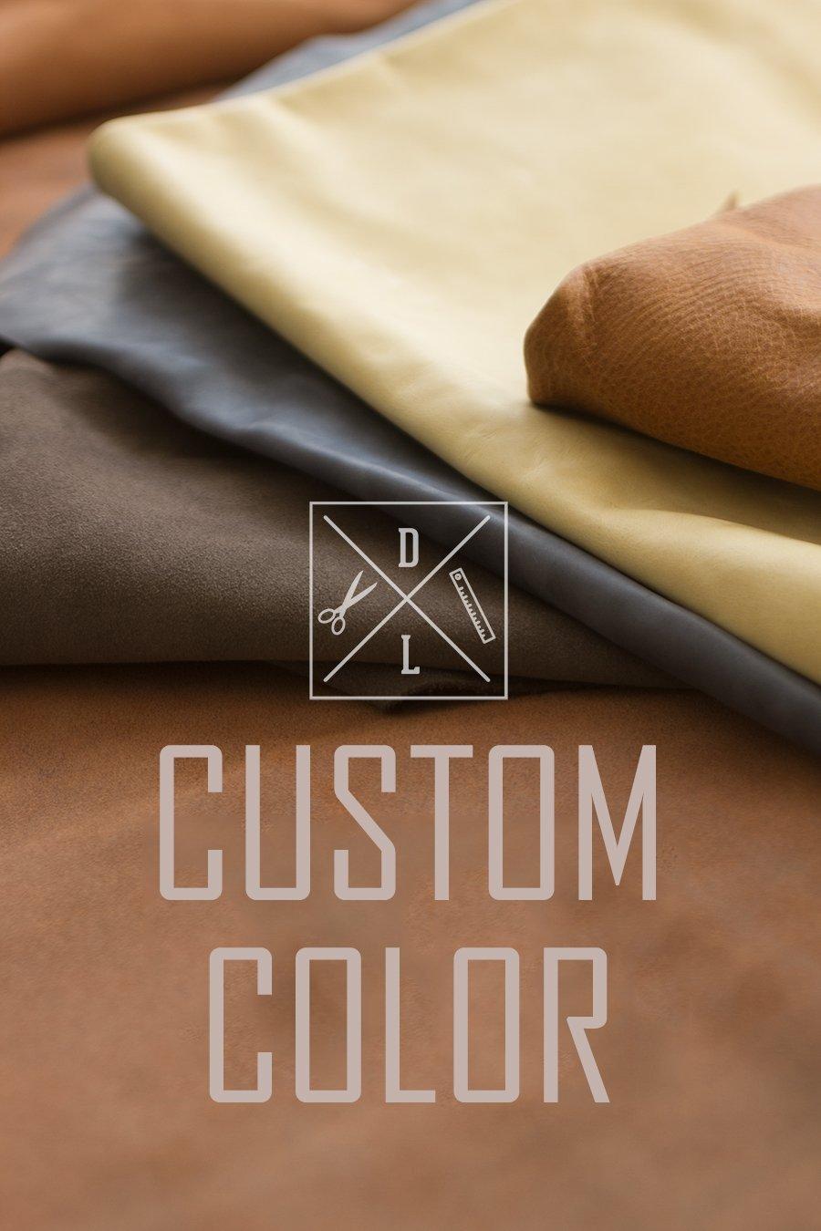 Image of Color - Texture Customization Service