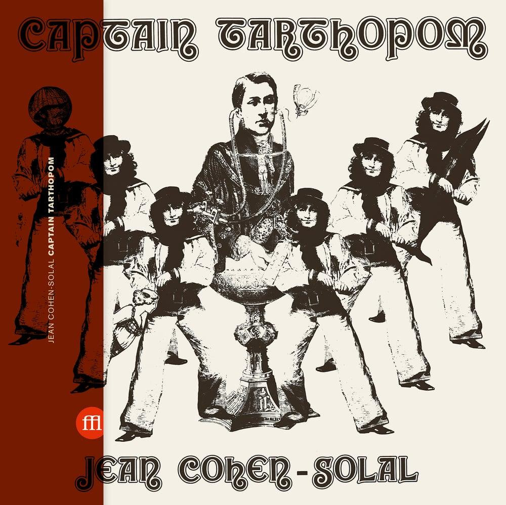 Image of Jean Cohen-Solal - Captain Tarthopom (FFL045)