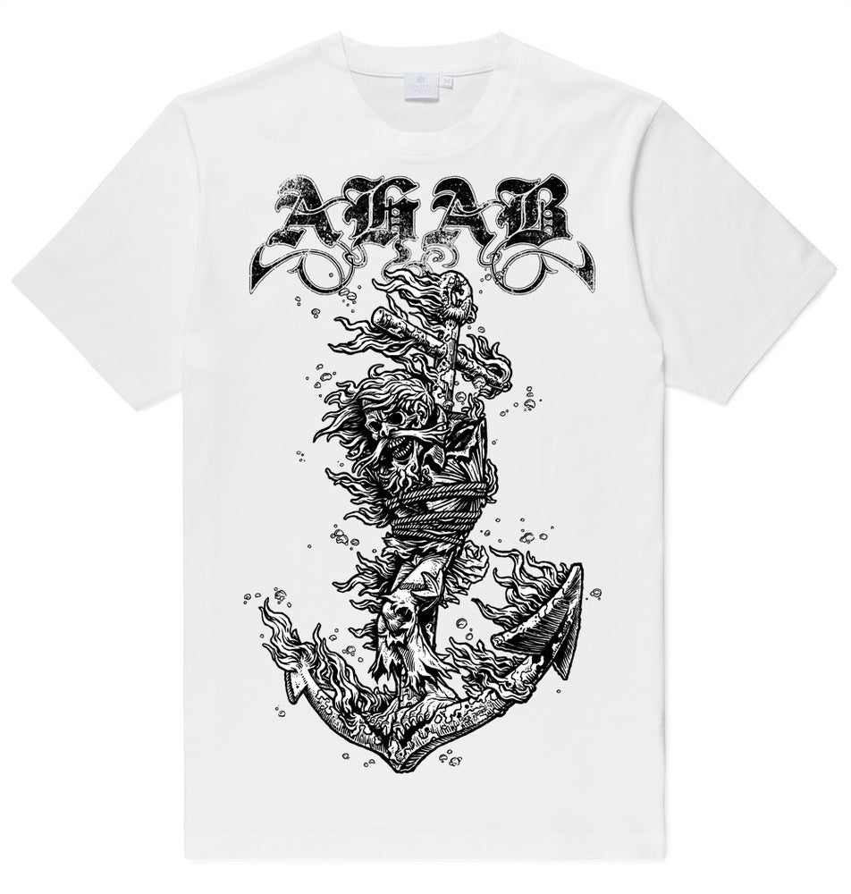 "Image of Shirt ""Anchor"""