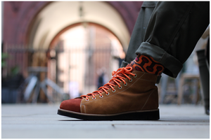 Image of CC x VERAS 'OVERLOOK' BOOT