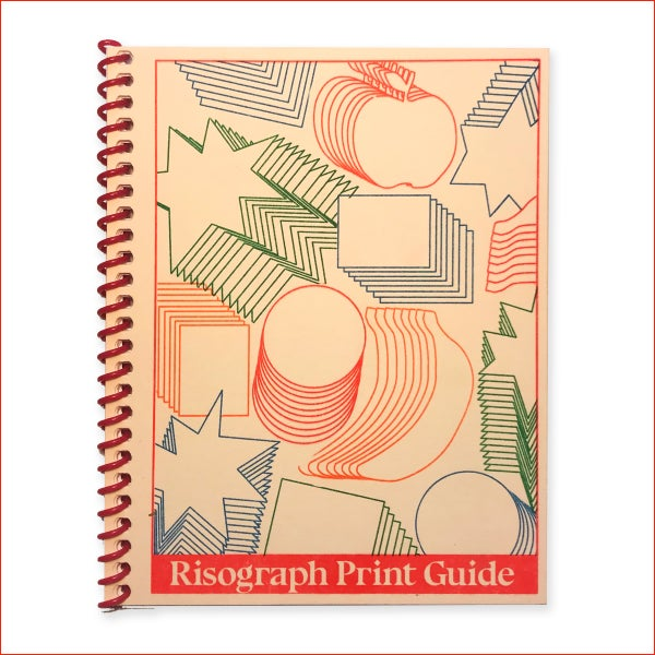Image of <b>Risograph Print Guide</b>