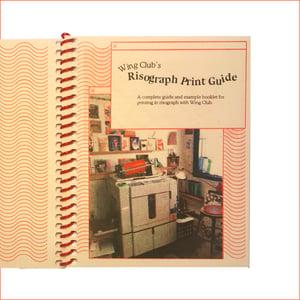 Image of <b>Risograph Print Guide</b>
