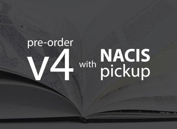 Image of Pre-order Atlas of Design, Volume 4 for pick up at NACIS 2018