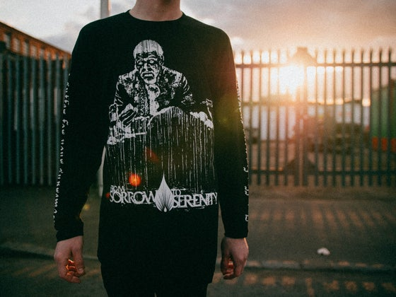 Image of SUPREMACY LONGSLEEVE