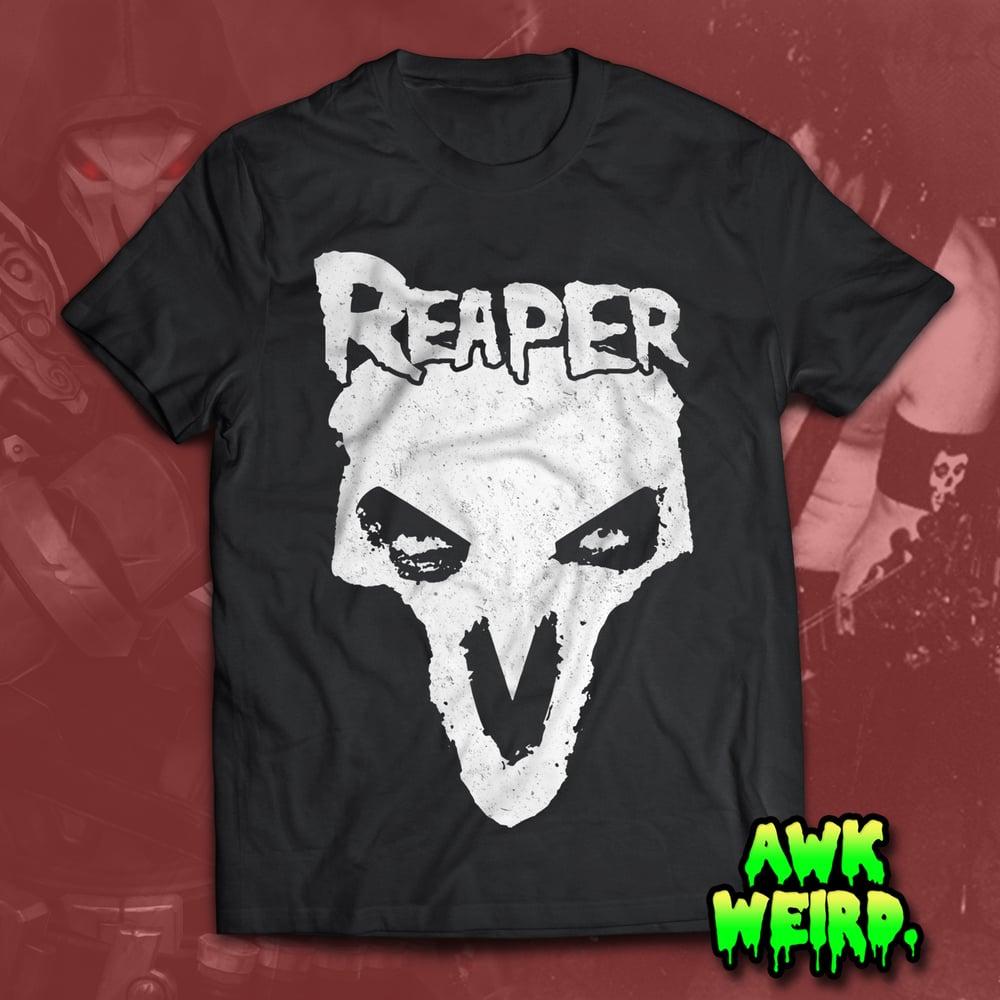 Image of Reaper x Misfits