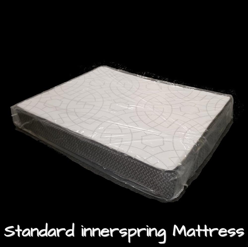 Image of Standard Innerspring Mattress