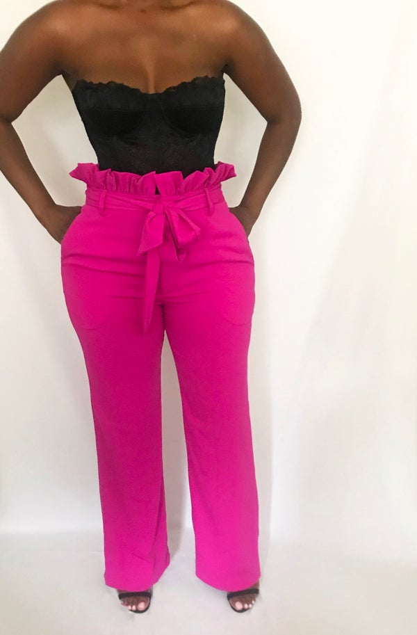 "Image of ""Ivanna"" pants (super sale!)"