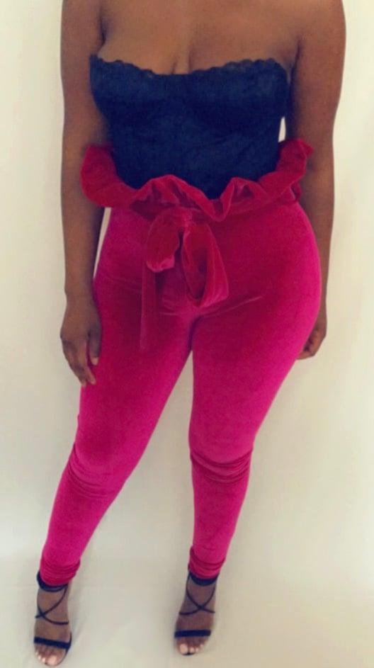 Image of Dalia pants