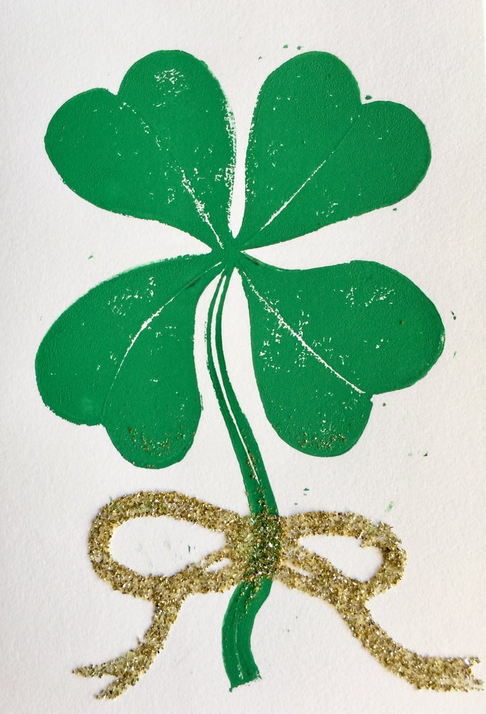 Image of Lucky Clover