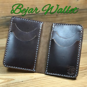Image of Bejar Wallet