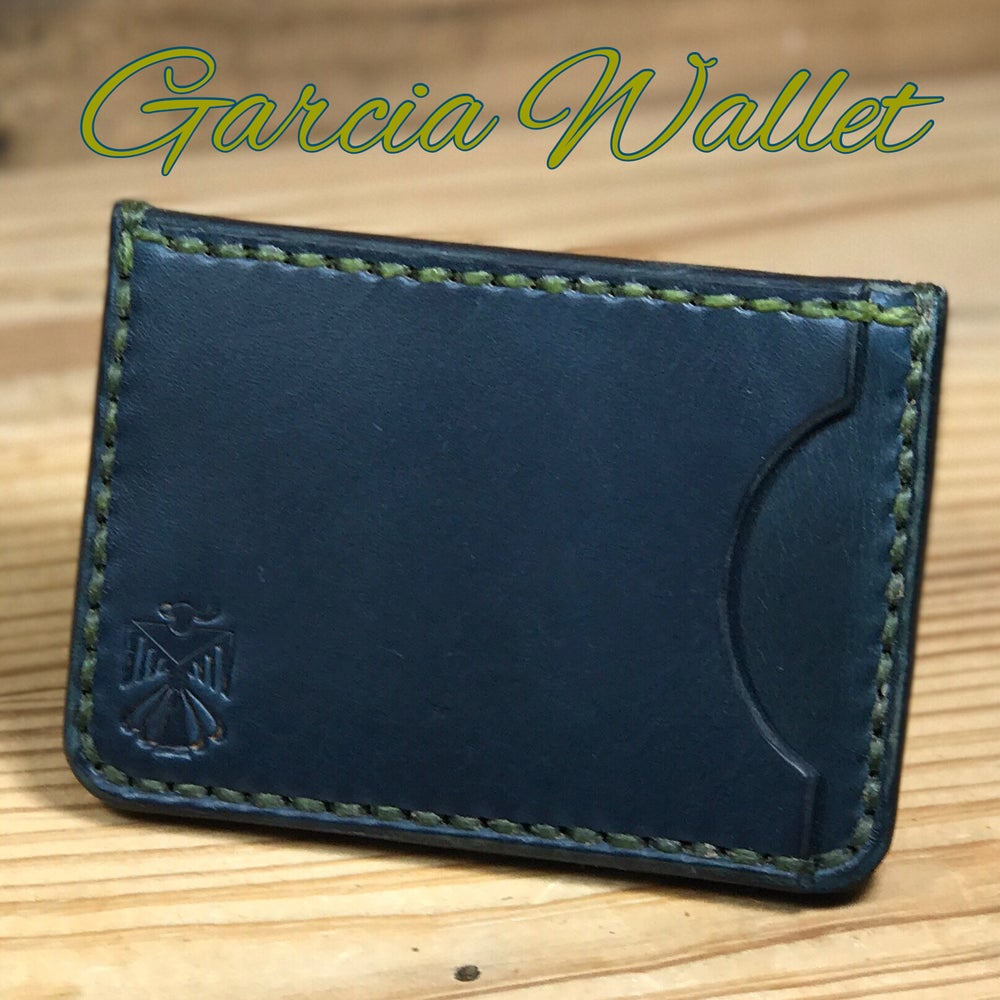 Image of Garcia Wallet