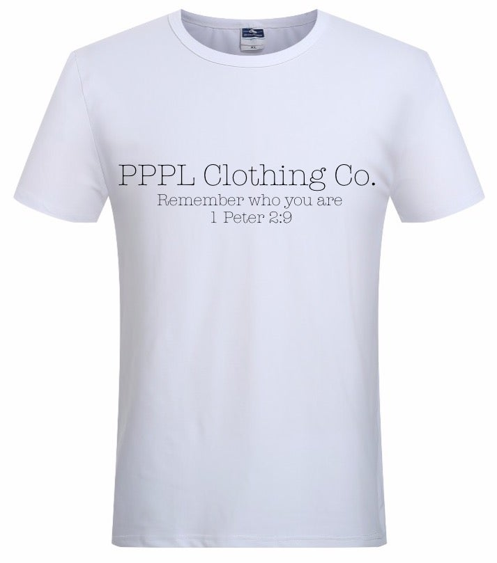Image of PPPL Label Tee