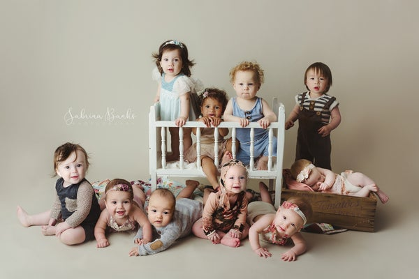 Image of Sabrina Banks Photography's 4th of July VIP Baby Party!
