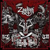 """Image of ZAGHAN """"Invocación y Conjuro""""  CD"""