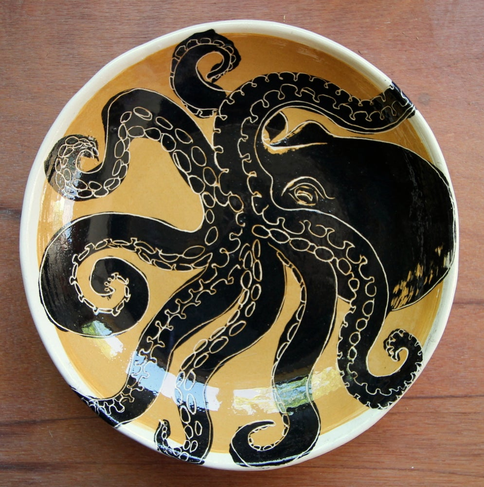 Image of Nautical Dishes