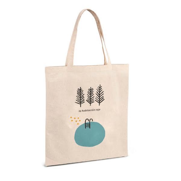 Image of Bolsa (tote bag)