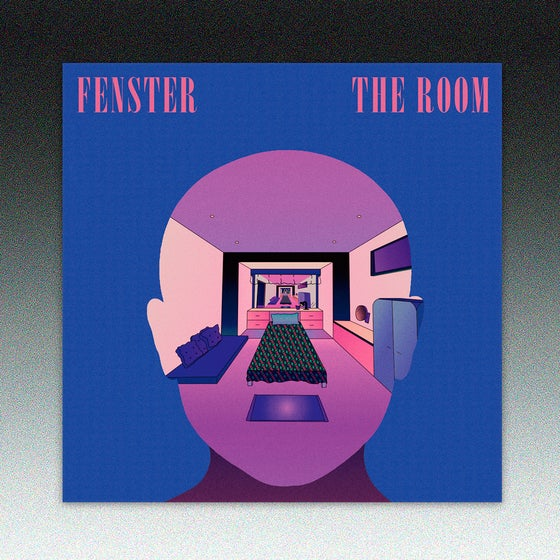 Image of Fenster — The Room [PREORDER]