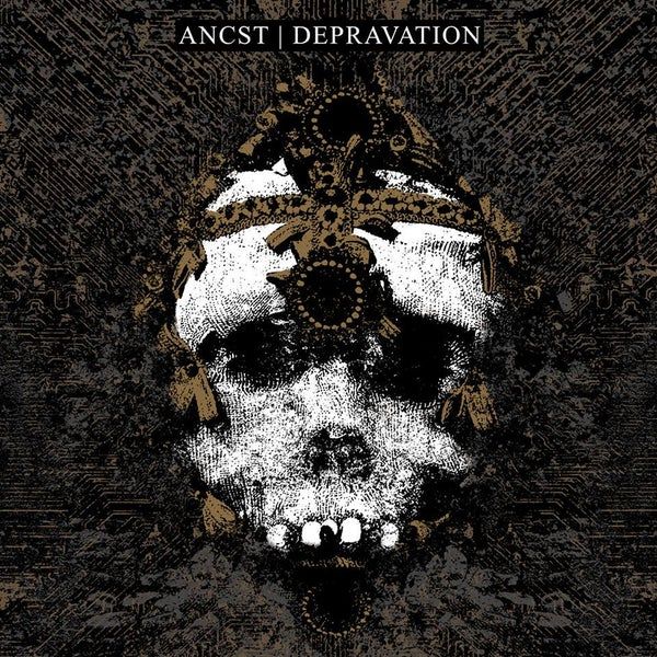 Image of Ancst / Depravation BOR003