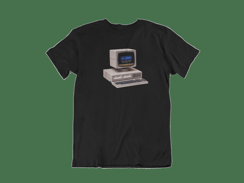 Image of Computer Tee