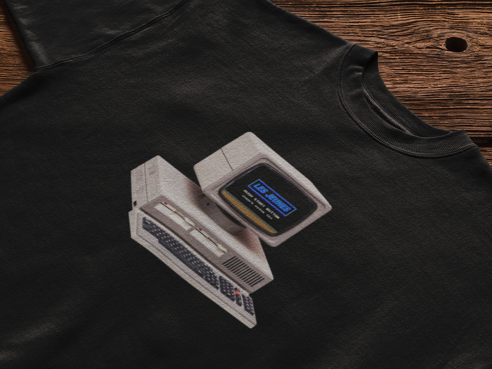 Image of Computer Tee