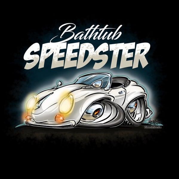 Image of Bathtub SPEEDSTER