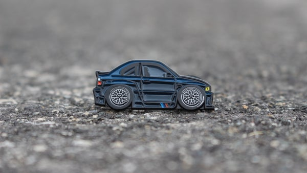 Image of Limited E46 Pin by Leen Customs