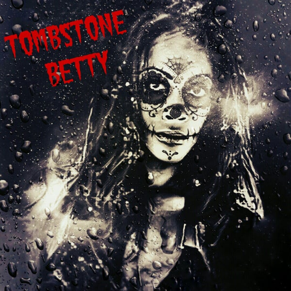"Image of ""Tombstone Betty"" EP"