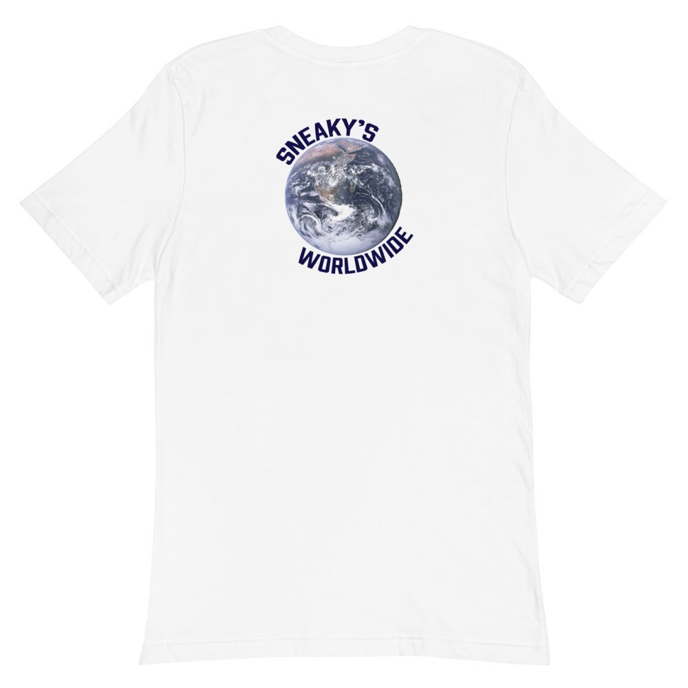 Image of Worldwide T-shirt