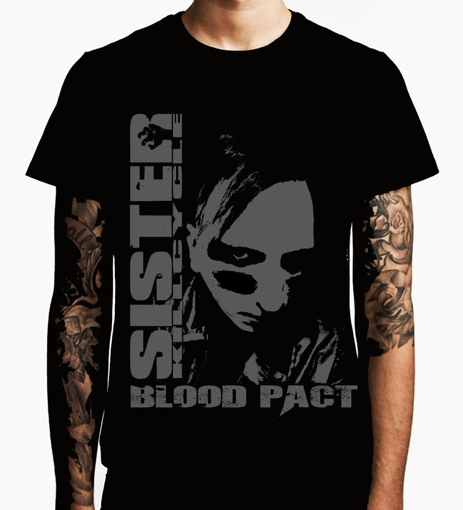 Image of Blood Pact T Shirt