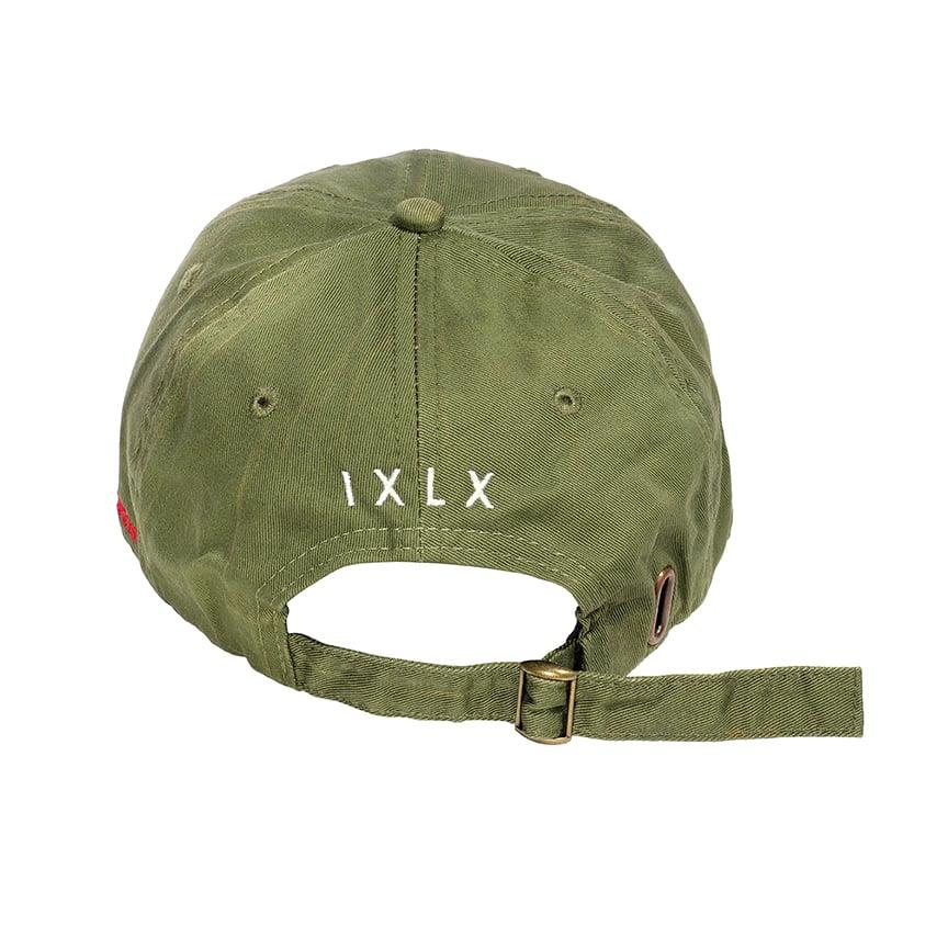 Image of WILD MAGNOLIA CAP