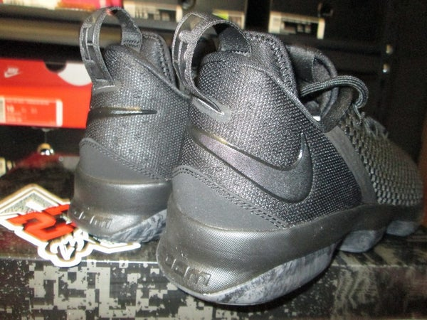 "LeBron XIV (14) Low ""Triple Black"" - FAMPRICE.COM by 23PENNY"