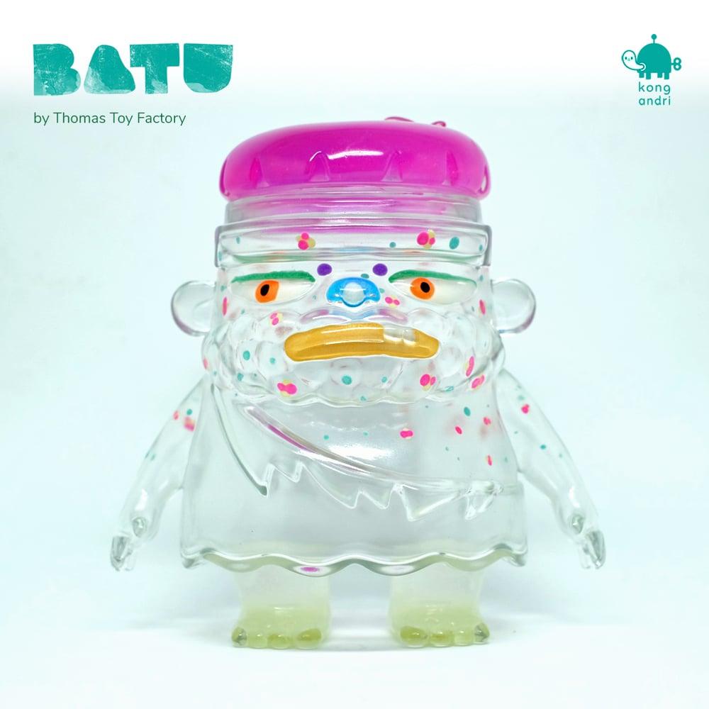 Image of Glow Tribe Batu - 1 by Thomas Toy Factory