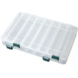 Image of Large double sided lure box