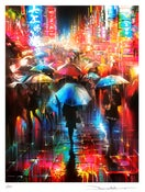 Image of  'City Of Colours' - limited edition print
