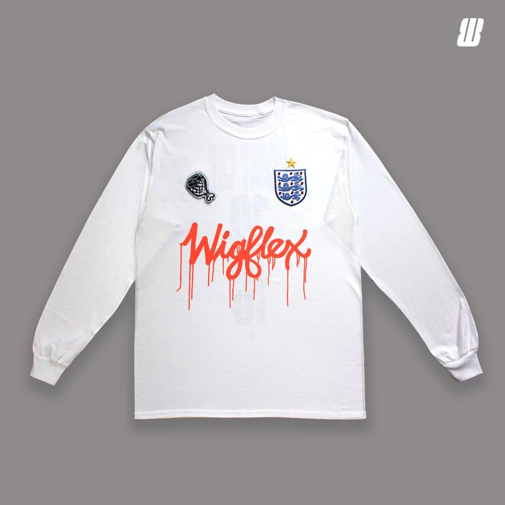 Image of Wingland WC 2018 Shirt