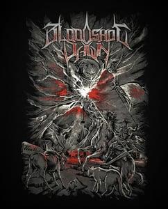 Image of Canadian Tour Shirt