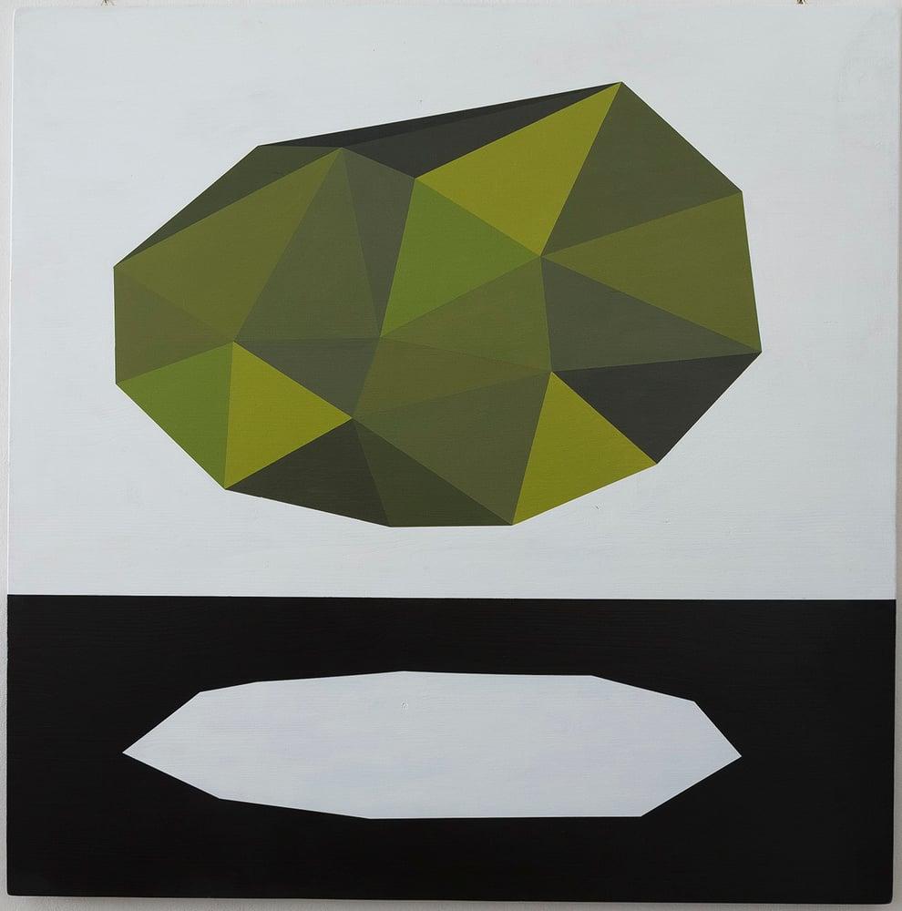 Image of TEN | Emerald