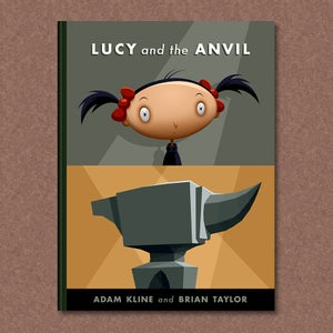 Image of Lucy and the Anvil