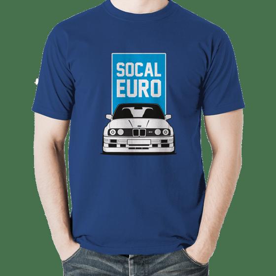 Image of E30 M3 SOCALEURO