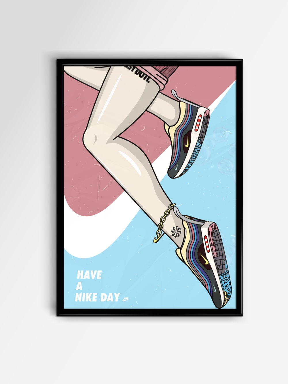 Image of Have a Nike day