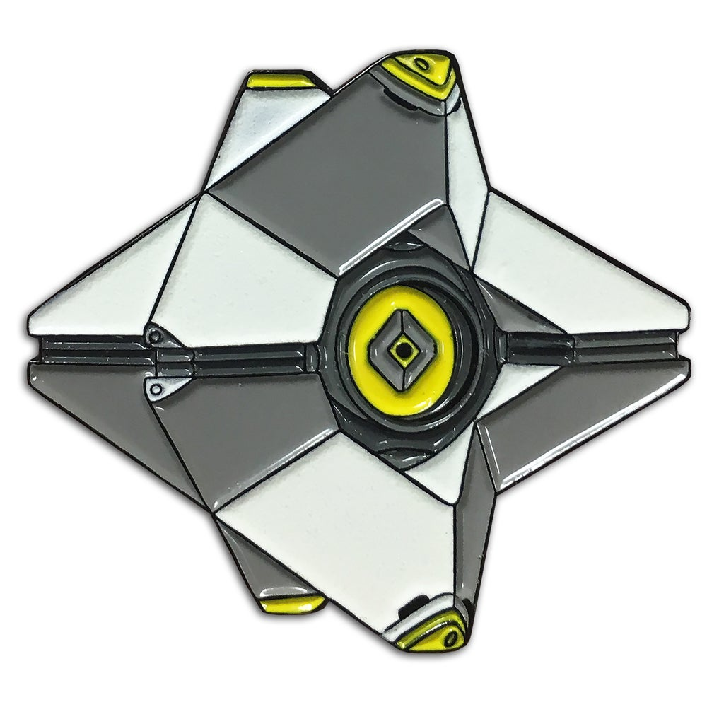 Image of Little Light - Lapel Pin