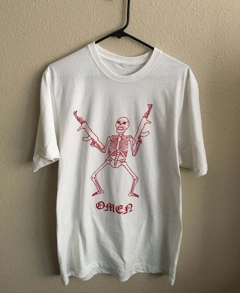 Image of SKELLY T