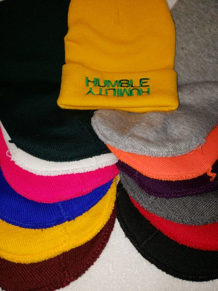 Image of Custom Beanies