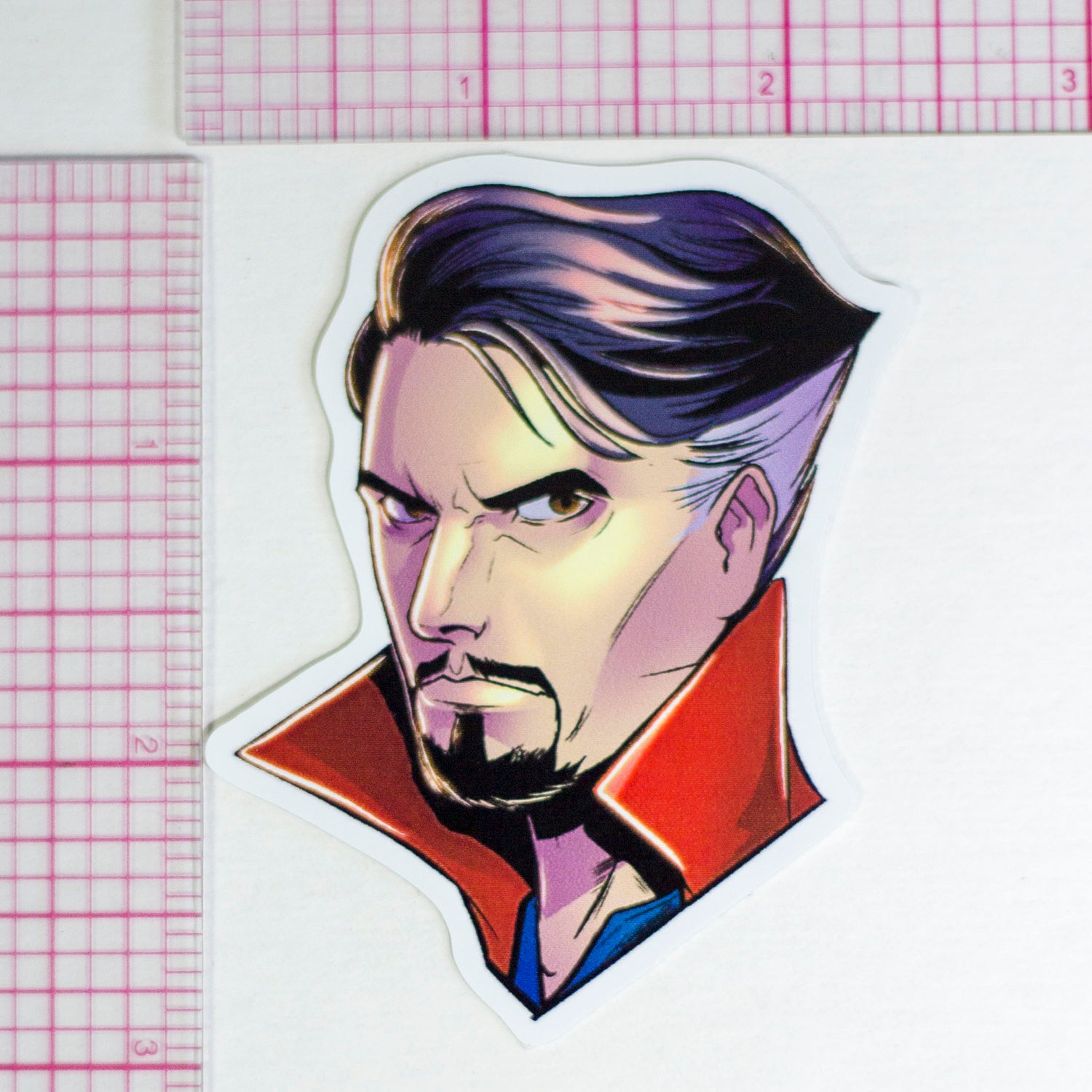 Image of Dr. Strange