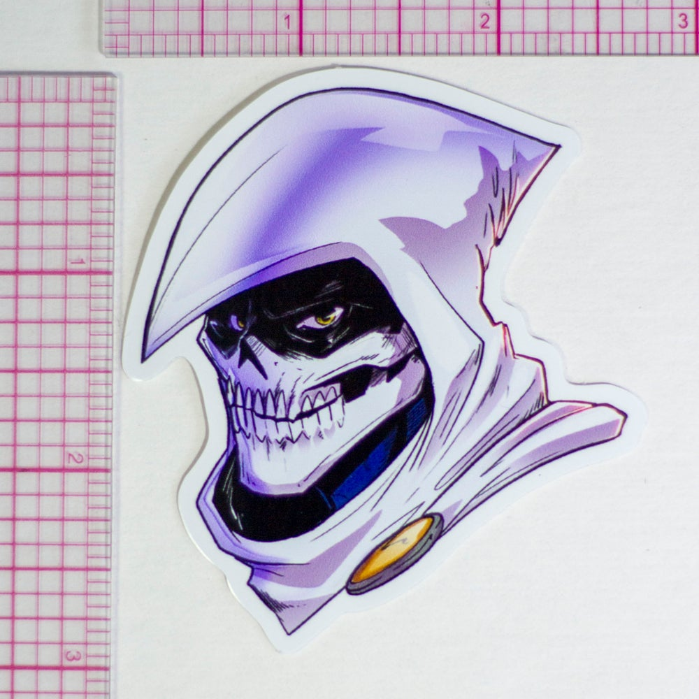 Image of Taskmaster